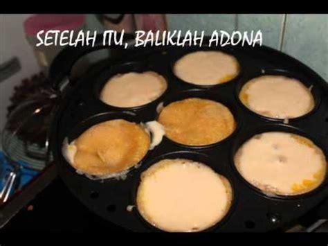 cara membuat pancake frozen cara membuat pancake youtube