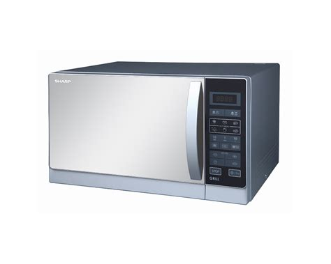 Microwave Sharp R 222y S sharp microwave 25 litre with grill r 75mr s elaraby