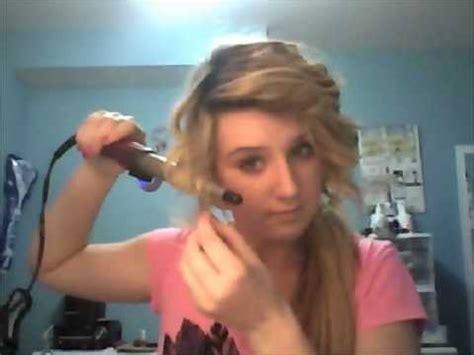 chelsea houska hair dye color number hair tutorial chelsea houska inspired doovi
