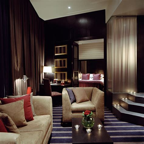 the living room leeds rooms suites malmaison