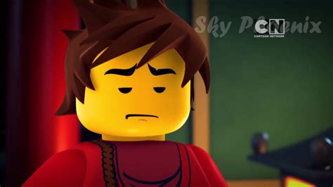 Feeling Shimmery Today by Ninjago Lloyd And Feel The Pressure Twilight And