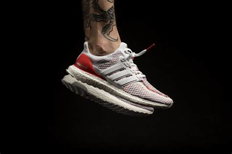 adidas ultraboost multi color releases  weekend