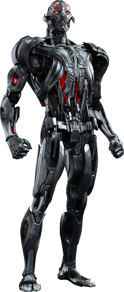 hot toys ultron avengers 2 age of ultron prime ultron 1 6th scale hot