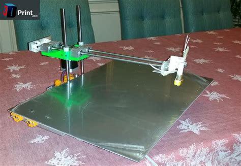 Printer 3d Laser virginia creates a 3 in 1 3d printer laser engraver