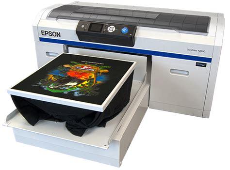Printer Dtg dtg printing myuniformguy