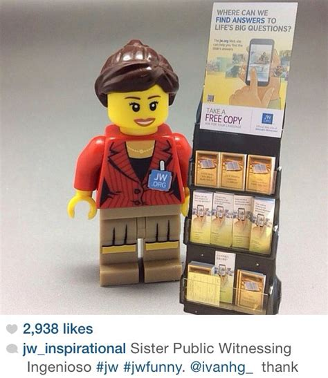 fethard s jw productions get set for their 21 best jw lego images on jehovah witness jehovah s witnesses and family