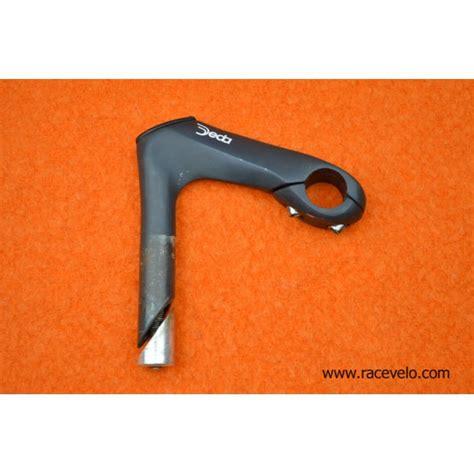 Aksesoris Sepeda Stem Deda 110mm vintage deda murex quill stem 1 inch black 110mm