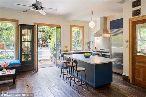 Shared Kitchen by Williams Puts Home She Shared With Heath Ledger On The Market Daily Mail