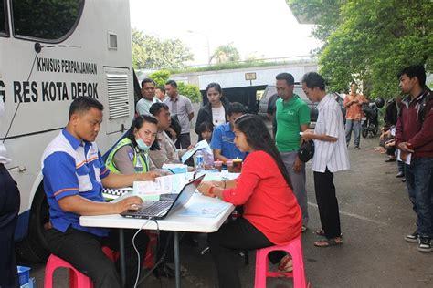 Membuat Sim Baru Jakarta Selatan | ini lokasi mobil sim keliling di jakarta dan depok