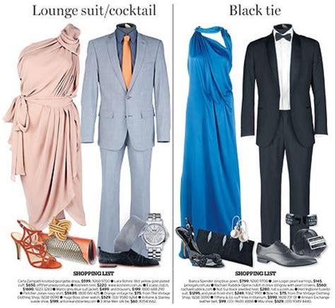 Garden Lounge Dress Code Deciphering Dress Codes