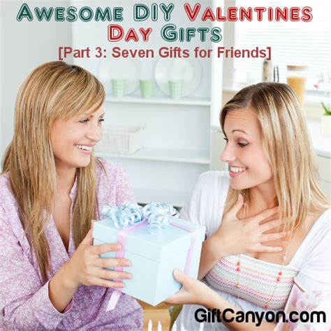 awesome valentines day gifts awesome diy valentines day gifts for friends gift