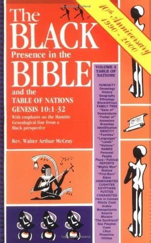 saving images the presence of the bible in christian liturgy books the black presence in the bible and the table of nations