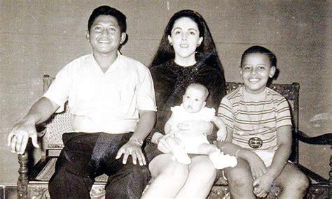 biography barack obama mother barack obama s parents barack obama net