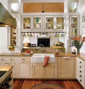 southern kitchen ideas of the house