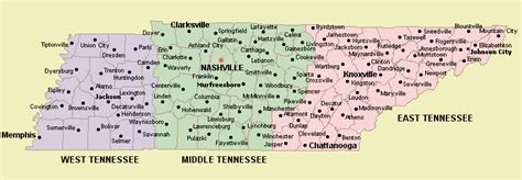 maps of tennessee cities maps united states mapyou may click on map to enlarge it