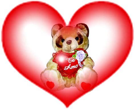 imagenes de osos con rosas y corazones mensajes de amor descargar imagenes de ositos tiernos con