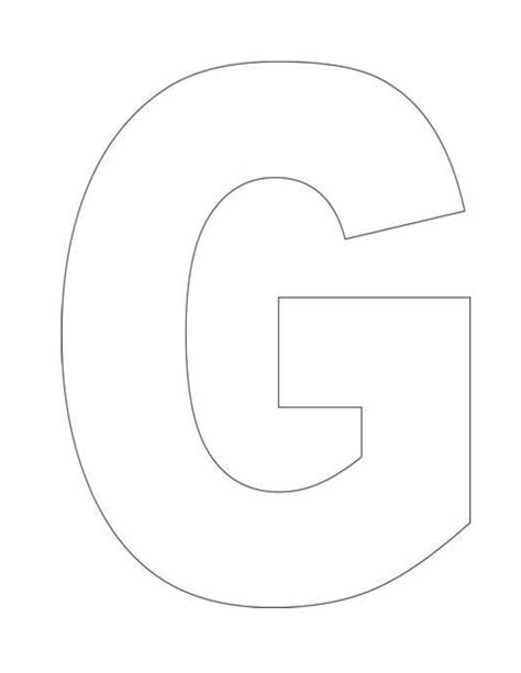 Can You Download Templates For Pages | alphabet g coloring pages is free hd wallpaper alphabet g