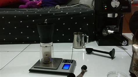 Mesin Kopi Delonghi Ecp31 21 Coffee Maker delonghi ecp31 21 coffee maker