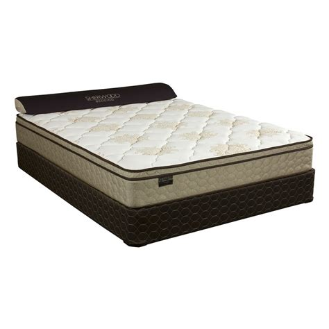 Sherwood Mattress Prices sherwood coventry top mattress reviews goodbed