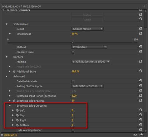 adobe premiere pro warp stabilizer adobe premiere warp stabilizer plugin download codessokol