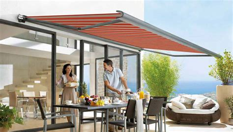 Markilux Awnings by Markilux Awnings Patio Awnings Cassette 990