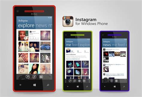 layout instagram windows phone c 243 mo instalar instagram en windows phone 8 6 pasos