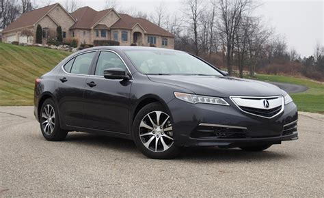 acura legend review 2015 acura tlx 2 4l tech review the acura legend acura