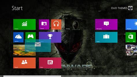 alienware themes for windows 8 1 free download download gratis tema windows 7 2013 alienware rainmeter