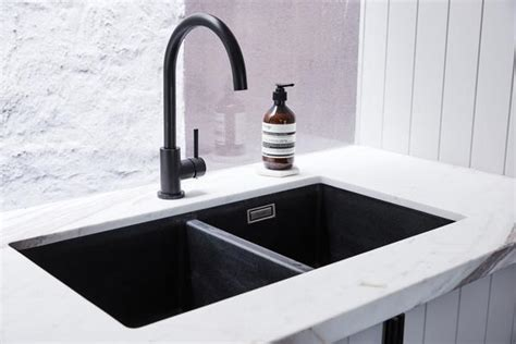 kitchens sinks and taps blanco the kitchen hub