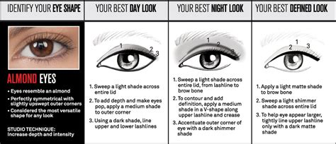 eyeshadow tutorial for almond eyes makeup for upturned almond eyes mugeek vidalondon