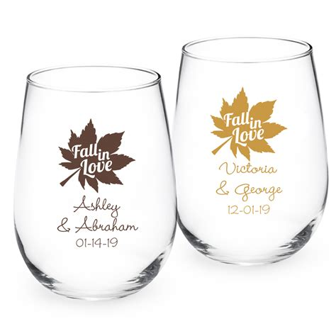 Wedding Favors Wine by Wine Glass Wedding Favors Gallery Of Wine Glasses With