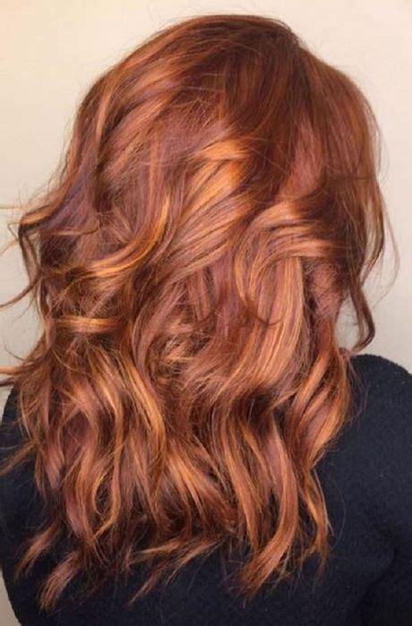 welche haarfarbe ist