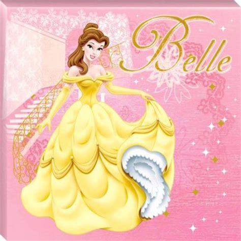 Beauty And The Beast Home Decor disney princess belle canvas art walmart com