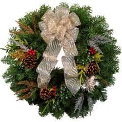 best 25 fresh wreaths ideas only on