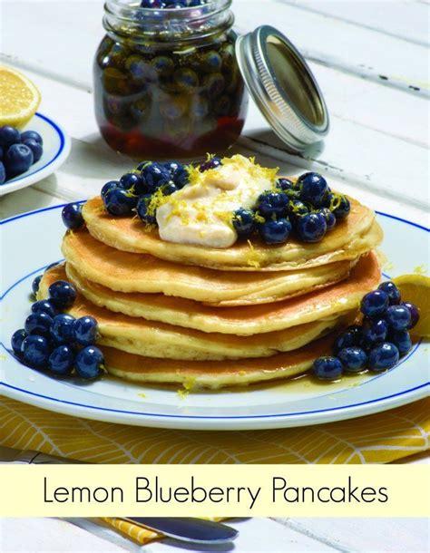 blueberry pancake recipe 560 best breakfast images on dessert recipes