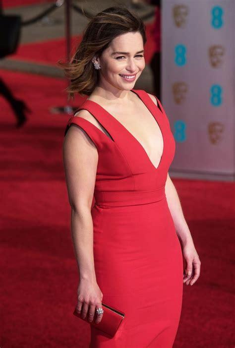 emilia clarke emilia clarke picture 90 ee british academy film awards
