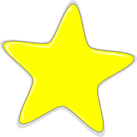 Star Clip Art Free Download   Clip Art Library