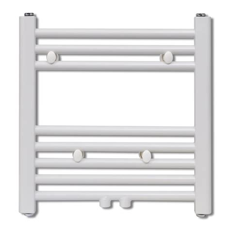 will a towel rail heat a bathroom vidaxl co uk bathroom central heating towel rail