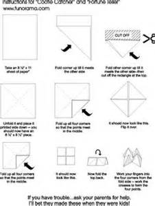 Multiplication Fortune Teller Template by 1000 Images About Fortune Tellers On Catcher
