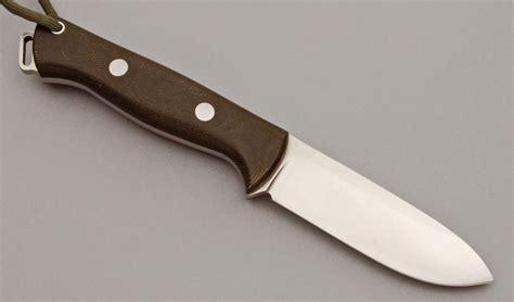 bravo one knife bark river knives bravo 1 klc10553 cutting edge
