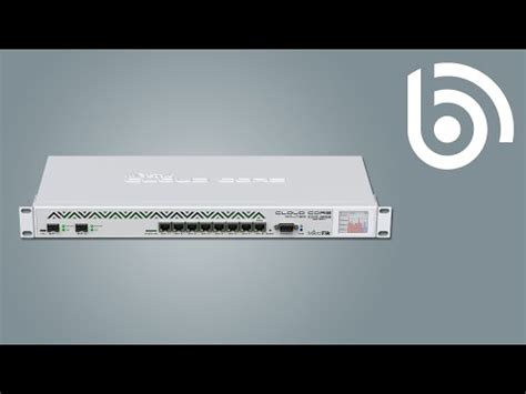 Mikrotik Rb1100ahx2 Routerboard mikrotik routerboard rb1100ahx2 rackmount broadband router
