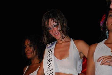 miss maglietta bagnata 2009 miss maglietta bagnata la tappa a marina di ragusa nel