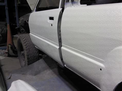 white bed liner paint bed liner protection toyota 4runner forum largest