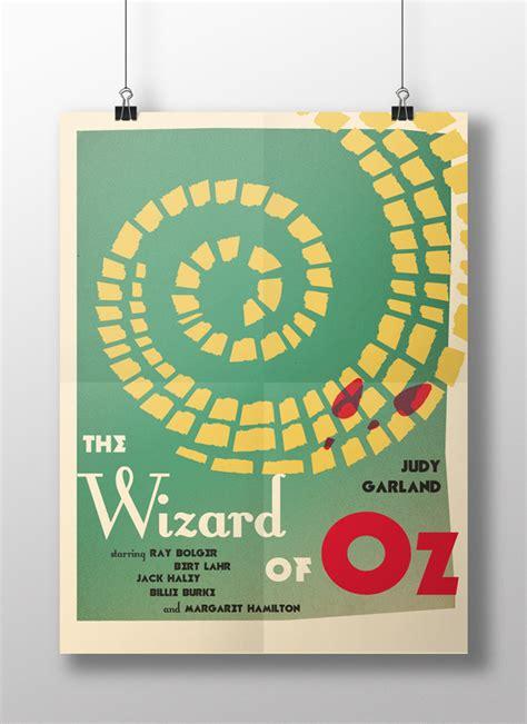poster design using indesign design a vintage wizard of oz movie poster in adobe indesign
