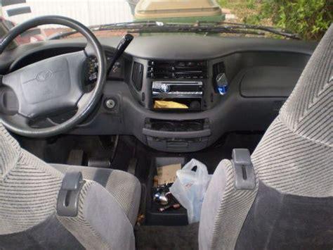 how do cars engines work 1993 toyota previa engine control toyota previa 2000 interior