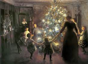 Queen victoria created huge popularity for the christmas tree in
