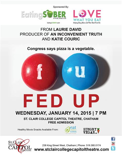 film fed up online fed up the movie review chatham kent public health unit