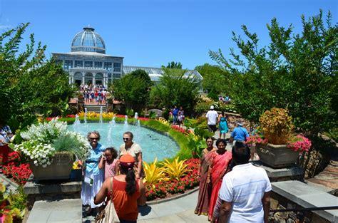 botanical gardens free day botanical gardens free day denver botanical gardens free