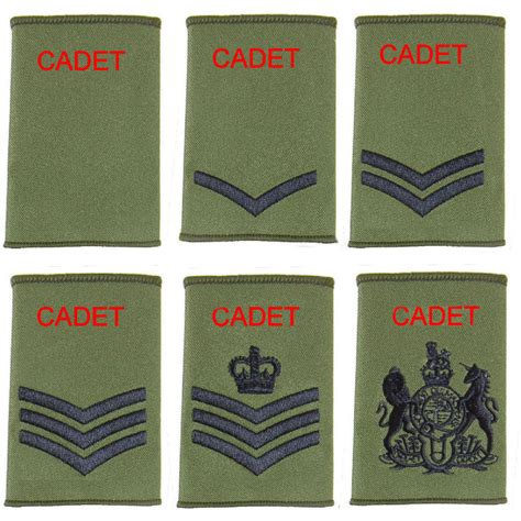 The Cadet army cadet and adr s part 2 the cadet