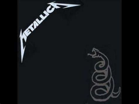 Kaos Metalic The Unforgiven Black clip metallica the unforgiven vid 233 o et paroles de chanson